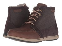 Columbia Davenport Pdx Waterproof Hawk Oxford Tan Men's Waterproof Boots Brown