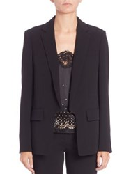 Alexander Wang Straight Fit Blazer