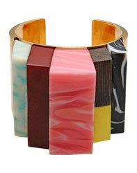 Stella Mccartney Jewellery Bracelets Women Pink