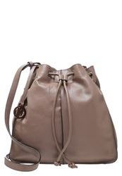 Marc O'polo Across Body Bag Stone Grey
