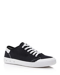 Rag And Bone Rag And Bone Standard Issue Sneakers Black White