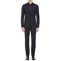 Paul Smith Exclusive Men's Kensington Two Button Suit No Color