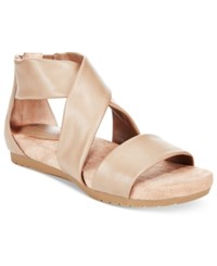 Giani Bernini Janeyy Sandals Only At Macy's Women's Shoes Stone