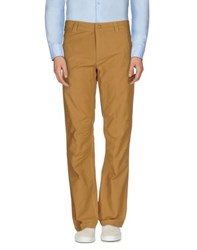The North Face Trousers Casual Trousers Men Camel