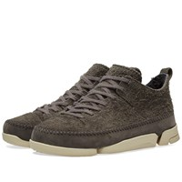 Clarks Originals Trigenic Flex Grey