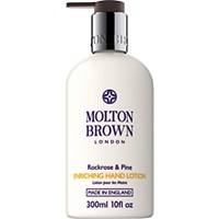 Molton Brown Women's Rockrose And Pine Hand Lotion No Color