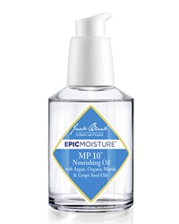 Jack Black Epic Moisture Mp 10 Nourishing Oil Black