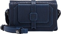 Parabellum Duma Medium Crossbody Blue