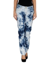 Textile Elizabeth And James Denim Pants Blue