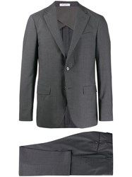 Boglioli Lightweight Two Piece Suit 60