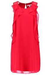 Bcbgeneration Cocktail Dress Party Dress Cranberry Red