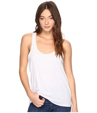 Hurley Staple Perfect Tank Top Grey Heather Women's Sleeveless Gray