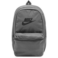 Nike Heritage Backpack Grey