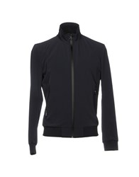 Lab. Pal Zileri Jackets Dark Blue