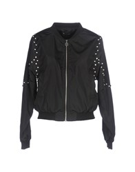 Fornarina Jackets Black