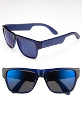 Men's Carrera Eyewear '5002' 55Mm Sunglasses Blue