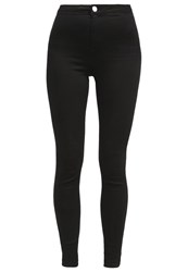 Dorothy Perkins Lyla Slim Fit Jeans Black