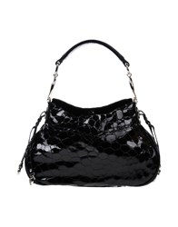 Aigner Handbags Black