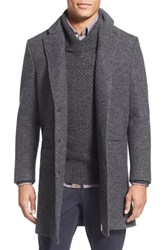 Men's Billy Reid 'Charles' Virgin Wool Coat