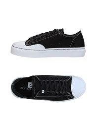 Clear Weather Sneakers Black