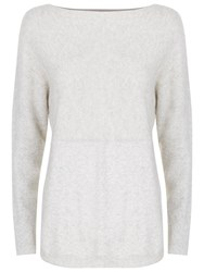 Fenn Wright Manson Neptune Jumper Grey