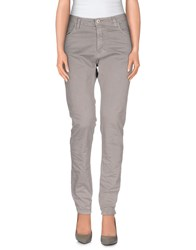 Please Trousers Casual Trousers Women Grey