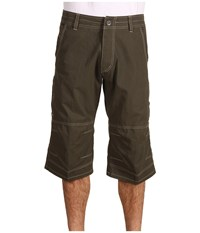 Kuhl Krux Short Gun Metal Men's Shorts Gray