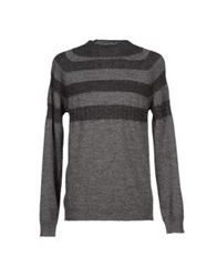 Lab. Pal Zileri Turtlenecks Grey