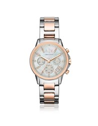 Armani Exchange Watches Ax4331 Lady Banks Watch