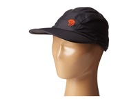 Mountain Hardwear Plasmic Evap Baseball Cap Shark State Orange Baseball Caps Black