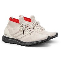 Adidas Originals Ultraboost All Terrain Primeknit Sneakers Beige