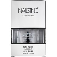 Nails Inc Nailpure Base Coat 14Ml