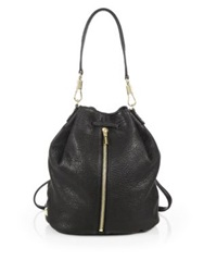 Elizabeth And James Cynnie Sling Backpack Black