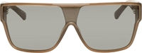 3.1 Phillip Lim Smoke Mat Sunglasses