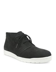 Tahari Amelia Leather Shoes Black