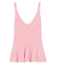 By Malene Birger Alanja Pink Top
