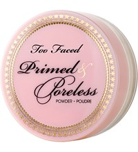 Too Faced Primed And Poreless Pressed