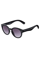 Kiomi Kabul Sunglasses Black Apg Smoke