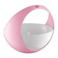 Wesco Spacy Basket Pink