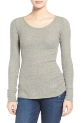 Bp Thermal Knit Pullover Green