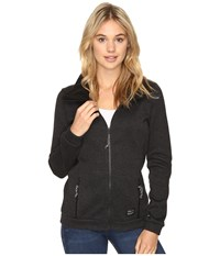 O'neill Piste Fleece Black Out Women's Fleece