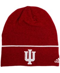 Adidas Indiana Hoosiers Travel Knit Hat