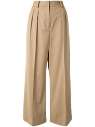 Rebecca Vallance Teddie Cropped Pants 60