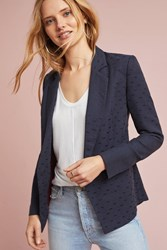 Seen Worn Kept Brynne Textured Blazer Cream