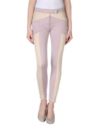 Marco Bologna Casual Pants Pink