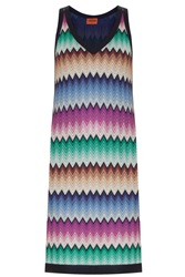 Missoni Multi Colored Dress