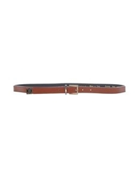 Coccinelle Belts Brown