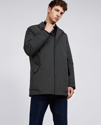 Aspesi Raincoat Insolito Military