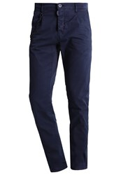 Antony Morato Havel Trousers Blu Intenso Dark Blue