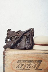 Campomaggi Fringe Findings Shoulder Bag